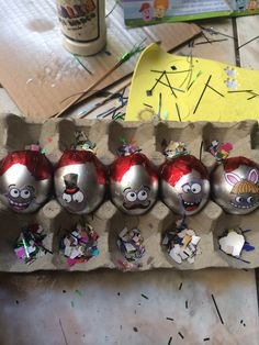 Huevos Chimbos