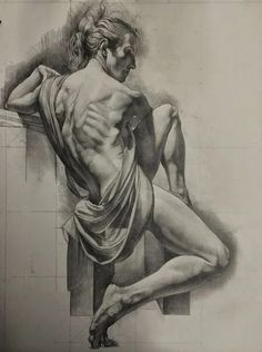 Exceptional Drawing The Human Figure Ideas. Staggering Drawing The Human Figure Ideas. Anatomy Sketches, Anatomy Drawing, Art Sketches, Art Drawings, Male Figure Drawing, Figure Sketching, Figure Drawing Reference, Figure Drawings, Anatomy Reference