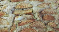Paras omenapiirakka pellillinen sis. kaurahiutaleita - testattu: lisää 2 tl leivinjauhetta leivonta