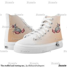 Cute Shoes, On Shoes, Custom Sneakers, Converse Chuck Taylor, Classic Style, High Tops, High Top Sneakers, Pairs, Unisex