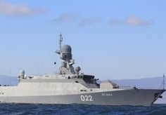 2 new Russian missile corvettes have completed acceptance trials & ready to enter service in Caspian Flotilla,writes RIA Novosti.Buyan-M class ships,Uglich & Grad Sviyazhsk,(pictured) started sea trials in August & completed Kalibr-NK missiles tests during trials.Buyan Class corvettes designed & built to operate in maritime patrol missions along maritime economic zone of Russia & can conduct missions in shallow waters & river mouths.