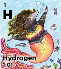 H - Because of its light weight & high reaction energy, liquid hydrogen has been a frequent choice of fuel for NASA Space Exploration, Nasa, Chemistry, Periodic Table, Choices, Board, Periodic Table Chart, Periotic Table, Planks