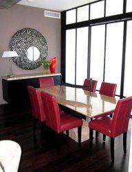 Urban Loft Interior Design with Urbanity Collection by Armen Loft Interior Design, Loft Interiors, Urban Loft, Decorating, Table, Collection, Furniture, Home Decor, Decor