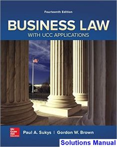 31 best solution manual download images on pinterest in 2018 business law with ucc applications 14th edition sukys solutions manual test bank solutions manual fandeluxe Images