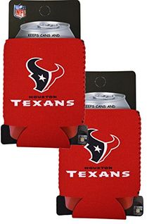 Houston Texans Garbage Bags