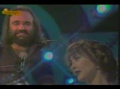 Demis Roussos - Cancion de boda (1973)