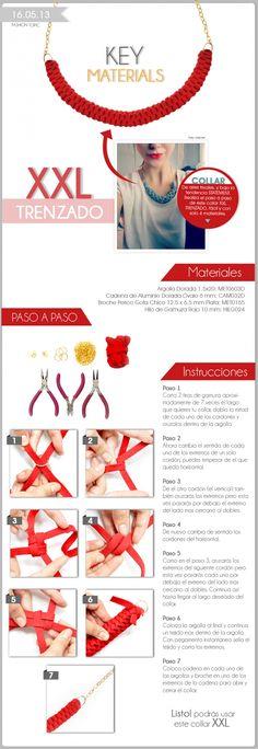 Proveedor de Bisuteria, Componentes y Accesorios para Armar Joyeria. Bisuteria en Monterrey, Guadalajara y Mexico.