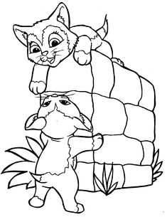 printable coloring pages puppy dogs for kids coloringguru color