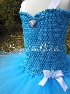 retrouvez toutes les robes de princesses en tutu sur la page facebook de songe d