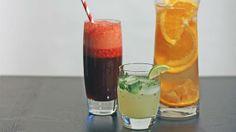[Coke Code 316] 어느덧 다가온 크리스마스! 파티를 즐기기엔 코-크사 음료가 빠질 수 없죠! 코-크 사 음료를 더 특별하게 즐기고 싶다면 스프라이트와 코-크 진저에일을 넣은 Mocktail에 도전~! 어떠세요 ^^?