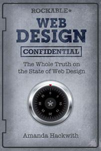 Web Design Confidential