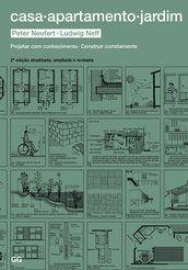 Casa, apartamento, jardim - Ludwig Neff - Editora Gustavo Gili (BR)