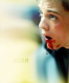 Supernatural/Adam Okay you know what's not okay ?leaving Adam in hell .i mean it's like the writers just forgot about him .i feel so bad for him all the time .ugh Adam feels .
