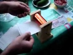 How to Print Money  Illusion where ordinary paper transformed to a money.