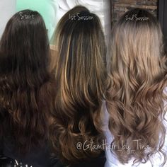 process of going blonde - Google Search Lighter Hair, Going Blonde, How To Lighten Hair, Formulas, Blonde Highlights, Spa Day, Pretty Hairstyles, New Hair, Health And Beauty