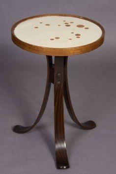 """Dunbar Edward Wormley Designed """"Constellation"""" Table"""