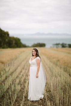 Australian winery wedding: Photography : Tim Coulson Read More on SMP: http://www.stylemepretty.com/australia-weddings/victoria-au/bellarine-peninsula/2016/05/10/proof-a-winery-wedding-doesnt-have-to-be-rustic/