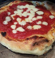 pizza napoletana di Luca