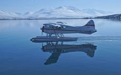 Vehicles - DHC-2 Beaver MK1 Wallpapers and Backgrounds