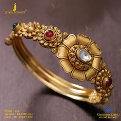 Grace yourself with uniquely crafted bracelets.  Get in touch with us on   Gold Rings Jewelry, Pendant Jewelry, Antique Jewelry, Tikka Jewelry, Gold Bangles Design, Gold Jewellery Design, Handmade Jewellery, Diamond Jewellery, Schmuck Design