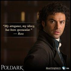 Ross Poldark  Season 2