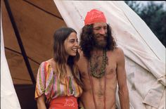Woodstock Anniversary: The Best Beauty And Style Moments From 1969's Best Festival (PHOTOS)