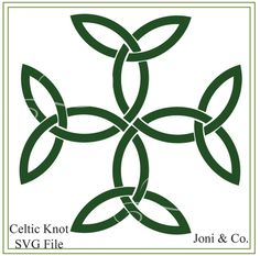 Irish Celtic knot svg. Irish knot design for glass block crafts, iron on transfer, greeting cards, vinyl cutting and of course St. Patricks Day.  Welcome,  Thank you for visiting the shop and having a look at the original artwork offered here.  This is an instant download of a SVG file to be used for cutting vinyl among many other uses.  WHAT YOU WILL RECEIVE  Svg file will arrive in a zip folder.  A download link will be emailed to you just a few minutes after your purchase. You will also…