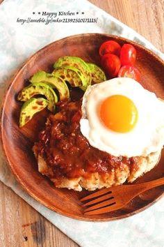グレイビーソースでロコモコ風*鶏むね肉のハワイアンチキンソテー | たっきーママ オフィシャルブログ「たっきーママ@Happy Kitchen」Powered by Ameba
