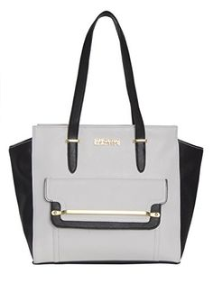 Kenneth Cole Reaction Nuevo Totes Black/White
