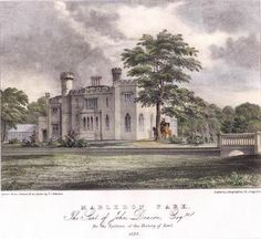 Image result for rotherfield park estate hampshire