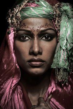 Étnico é Fashion - 22 Fotos