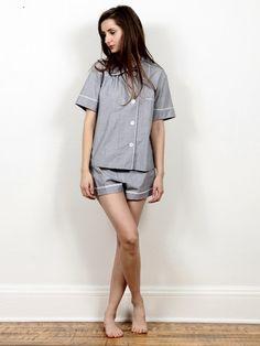 This fabric for pajamas