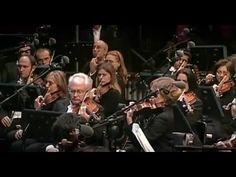 ENNIO MORRICONE CONCERTO ARENA 2002 - YouTube