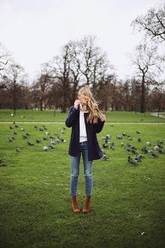 Hyde Park, London  I See London, I See France – Makenna Alyse
