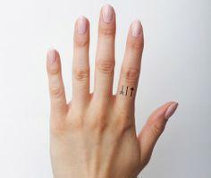 Travel Arrow - temporary tattoo $5 | #tattoo #tattoos #temporarytattoo #tattify #arrow #ink #temporarytattoos