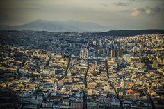 El Sagrado Corazón de Jesús, Quito
