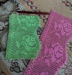 Filet Crochet, Crochet Top, Elsa, Instagram, Women, Food, Fashion, Crochet Diagram, Crochet Table Runner
