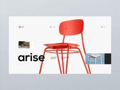 "via Muzli design inspiration. ""UI Interactions of the week is published by Muzli in Muzli - Design Inspiration. Minimal Web Design, Ux Design, Layout Design, Sketch Design, Design Concepts, Website Layout, Web Layout, Ui Design Mobile, Mobile Ui"