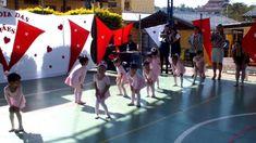 Apresentação de Balé Dia das Mães - Escola Êxito