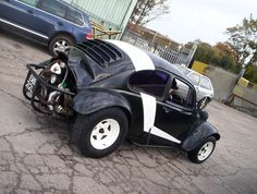 vw baja bug | RAT-LOOK.COM • View topic - VW Baja Bug