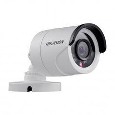 Профессиональная наружная видеокамера для системы видеонаблюдения. Технологии: HD-TVI. Матрица: CMOS IS. Разрешение: 1920x1080 пикс. (2 Мп/Full HD). Фокусное расстояние: 3,6/6 мм (угол обзора - 82,6°/54,4°). Дальность ИК подсветки: до 20 метров. Управление OSD меню по протоколу HIKVISION-C. Индекс защиты: IP66.