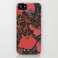 not a eco-friendly case, but we're loving this nature inspired print by jo cheung.
