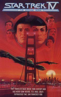 Star Trek 4: The Voyage Home