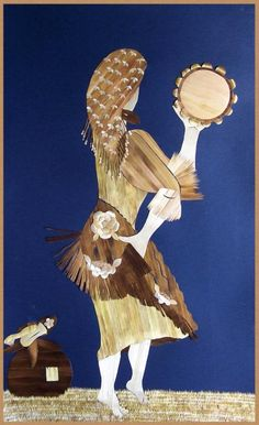 Gypsy Handicraft