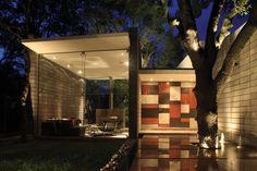 The Torres House by GLR Arquitectos / Gilberto L. Rodríguez » CONTEMPORIST