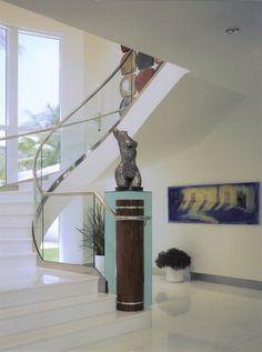 Private Residence in Boca Raton Florida by Susan Tran at Coroflot.com