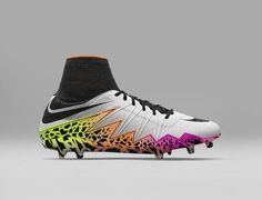 c1c64acc83d2 The new Nike 2016 Radiant Reveal Boots Collection introduces outstanding  designs for the Nike Hypervenom