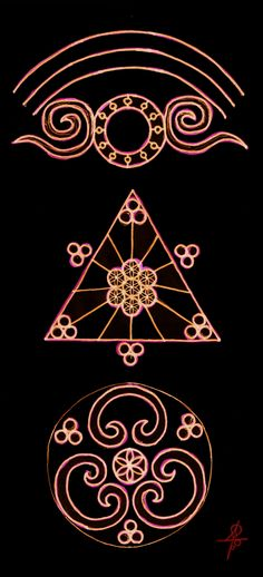"""Три символа март 2017"" http://vesemir.blogspot.nl/2017/03/2017.html РУС - продаю копии и принты уже готовых работ. рисую на заказ. EN -  I sell copies and prints of my works. I work to order. my e-mail plastilinmira@gmail.com ************** #mythology , #pagan , #slavic_mythology , #pagan_mythology, #slavic_gods"