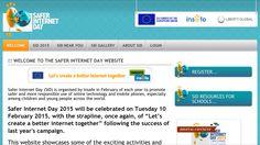 Safer Internet Day: garantire online un futuro più sicuro ai bambini #sid2015 #digitale http://evpo.st/1AefZhi