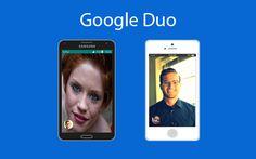 Google Duo l' App di Google per videochiamate  Google Duo, l' applicazione gratuita di Google per effettuare Videochiamate, da qualche giorno è disponibile anche in Italia.  Il suo arrivo è sicuramente una grande novità 2016, un amaro boccone forse per il rivale Face Time di Apple o per il caro vecchio Skipe.  In pochissimi giorni ha già scalato